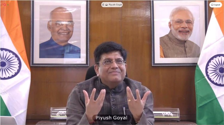 National Education Policy to make India knowledge capital of world: Goyal
