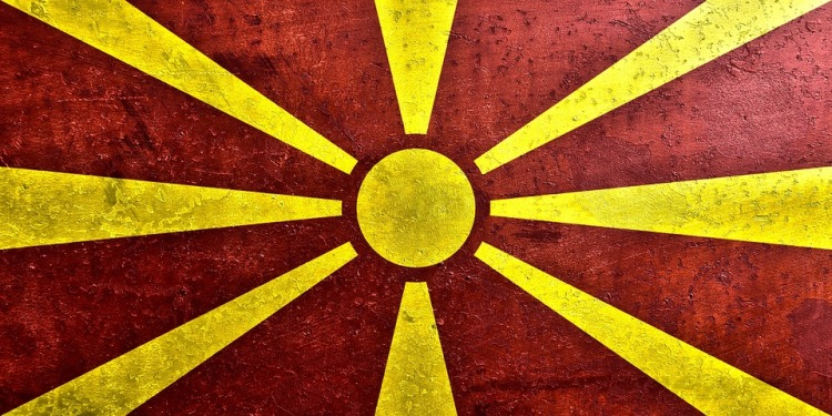 North Macedonia's parliament dissolves, sets snap election for April 12