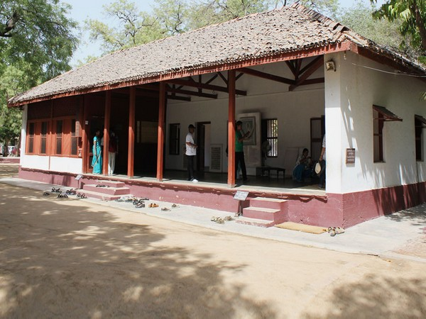 Gandhi Ashram in Ahmedabad to remain closed for visitors from Mar 19-29