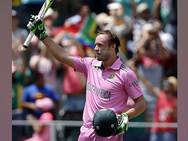 Waiting to hear from Boucher: De Villiers 'absolutely' ready to don South Africa jersey for T20 World Cup