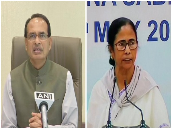 Write to Railways for special train between Indore-Kolkata to ferry Bengal migrants back: Shivraj urges Mamata