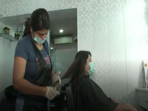 Lockdown 4.0: Salons, barber shops open in Ludhiana