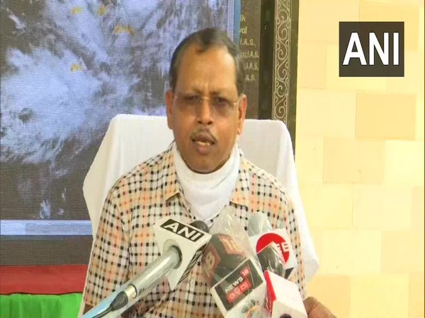 Amphan may turn into super cyclone, says Odisha Special Relief Commissioner