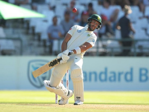 Aiden Markram wants to captain Proteas in Test but not 'desperate' for role