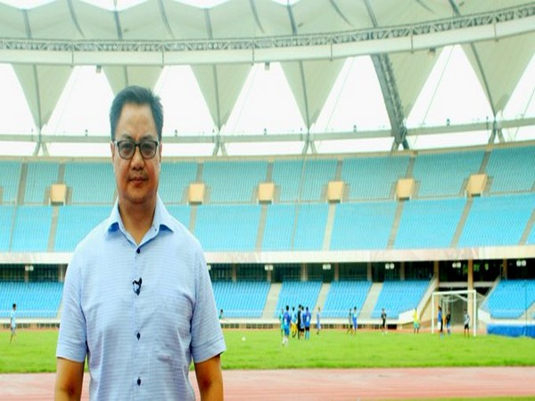 Sporting activities for athletes to be conducted in accordance with MHA, state government's guidelines: Kiren Rijiju