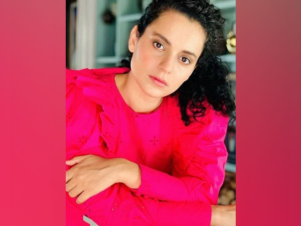 Kangana Ranaut tests negative for COVID-19, thanks fans for wishes
