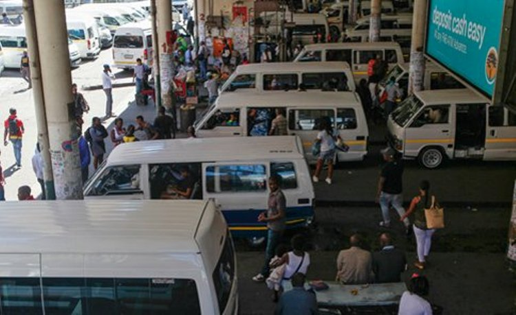 Commission of inquiry into taxi violence accepting every information