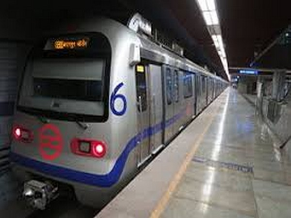 21 stations of Delhi Metro's Red Line to be renovated in phases: DMRC