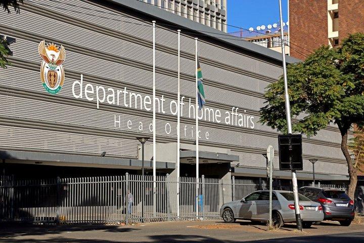 Home Affairs secures court interdict against UTT