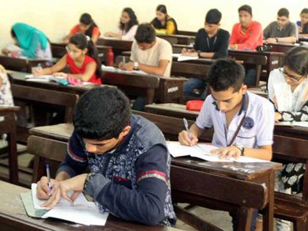 30,000 candidates participated in written exam for recruitment in BSF, CISF in J-K and Ladakh