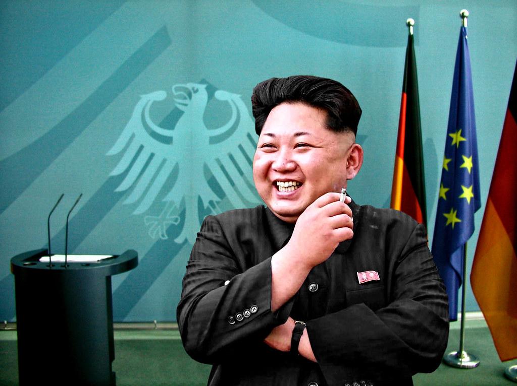 Kim Jong Un's sister warns of 'destruction' of S Korean ties