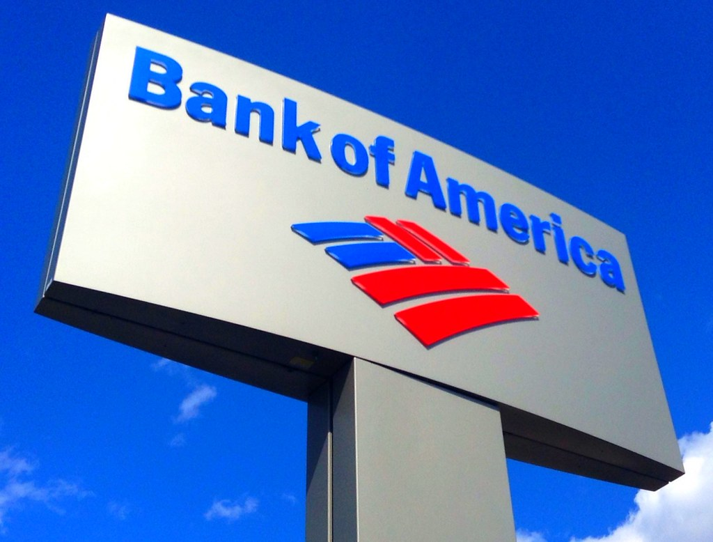 BofA's U.S. staff to start returning to offices after labor day - Bloomberg News