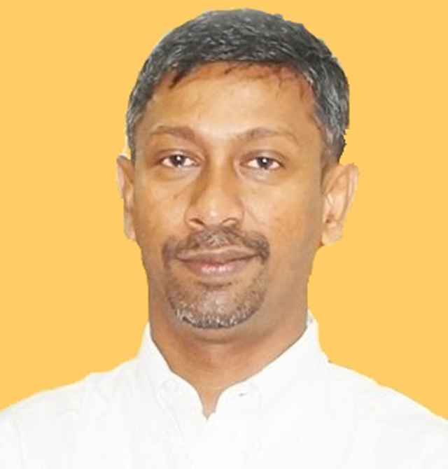AI changing the world from marketing to disaster management: Jacob George, CEO, cmercury