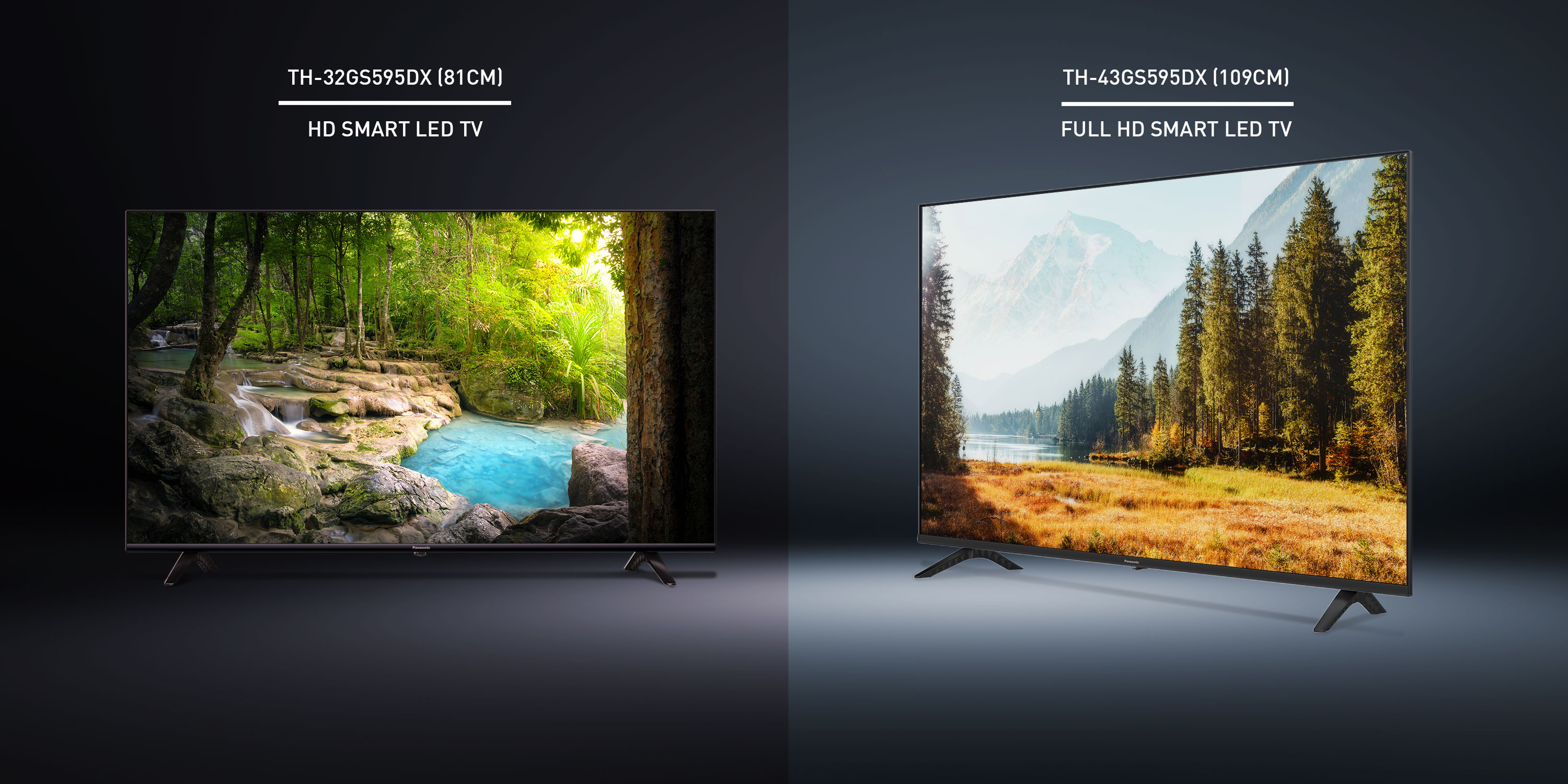 Panasonic launches 14 models in its 4K Ultra HD TVs range