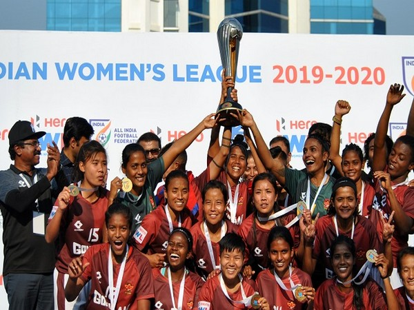 Excited to represent India in AFC Women's Club Championship, says Gokulam Kerala coach