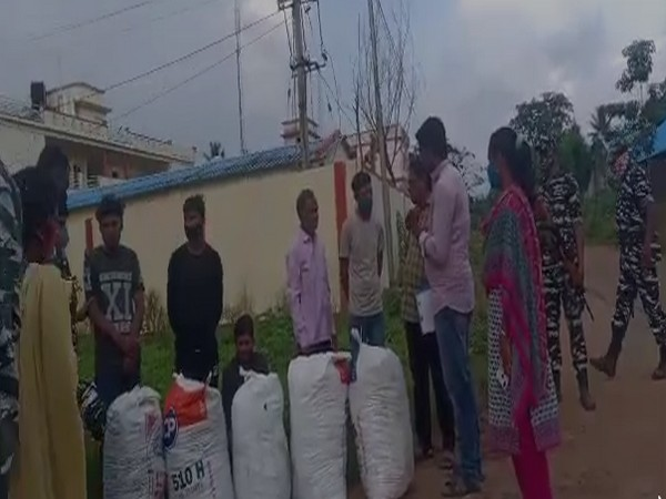 Five held with 161 kg cannabis in Visakhapatnam