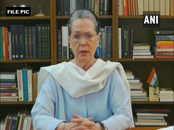 Sonia Gandhi reconstitutes Congress parliamentary hierarchy