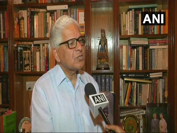 There are no winners or losers, time to be united: Ashwani Kumar on Sidhu's appointment as Punjab Congress chief