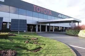 Toyota to stop selling sedan Yaris in India