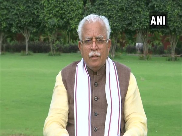 Khattar thanks PM Modi for MSP hike; Cong says 'cruel joke' on farmers
