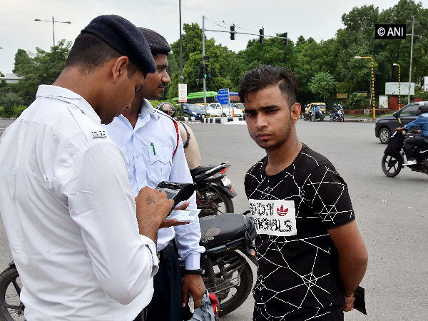 Over 48,000 challans issued to four-wheeler drivers in a week for overspeeding in Delhi