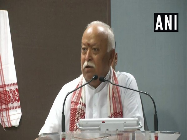 Guards, check posts on land borders and surveillance along maritime border, especially islands, have to be increased: Bhagwat