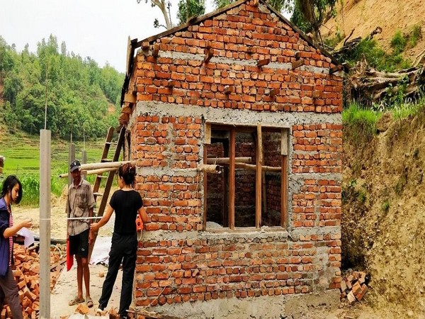 Feel empowered, says women of Nepal's Gorkha district after reconstruction drive