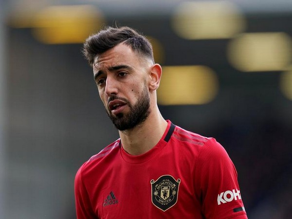 Bruno Fernandes wins Manchester United 2019-20 Player of the Year