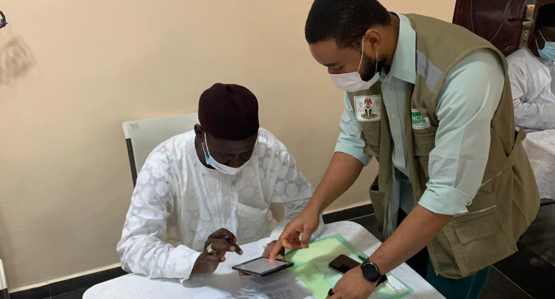 Post-COVID-19 Nigeria needs a robust Health Management Information System to handle high disease burden