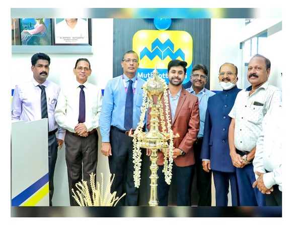 Muthoottu Mini Financiers launches 3 more zonal offices for greater customer experience