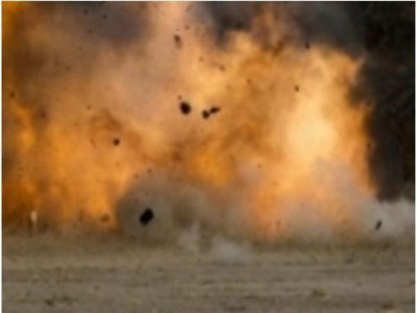 Three dead as series of explosions hit Afghanistan's Nangarhar province