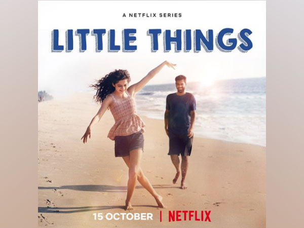 'Little Things' season 4 to release on October 15
