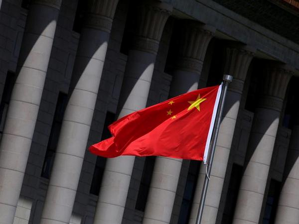 China opposes European Parliament's 'interference' in Taiwan affairs