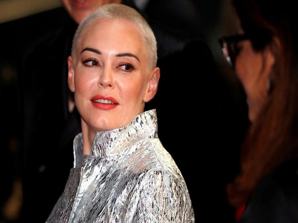 Rose McGowan supports Nicki Minaj for standing up to 'powerful elite' amid ongoing controversy