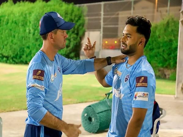 IPL 2021: Pant, Ashwin, Prithvi begin training with Delhi Capitals