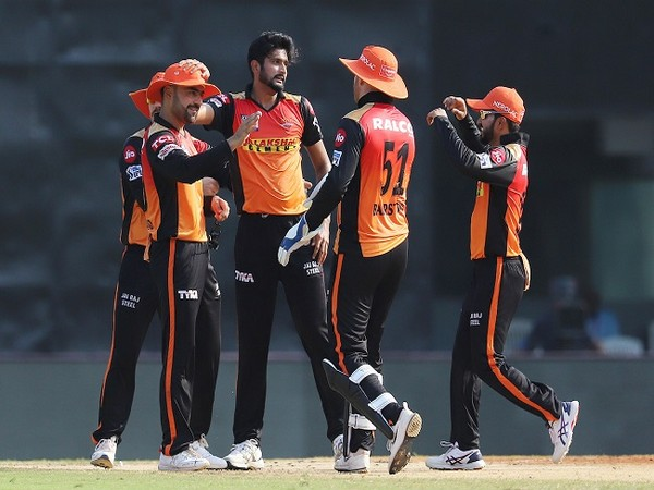 IPL 2021: SRH skipper Williamson happy to see players getting used to different roles