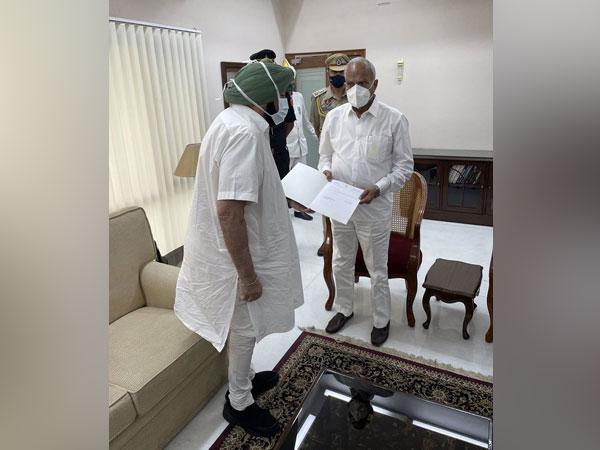 I feel humiliated, says Amarinder Singh after resigning as Punjab CM