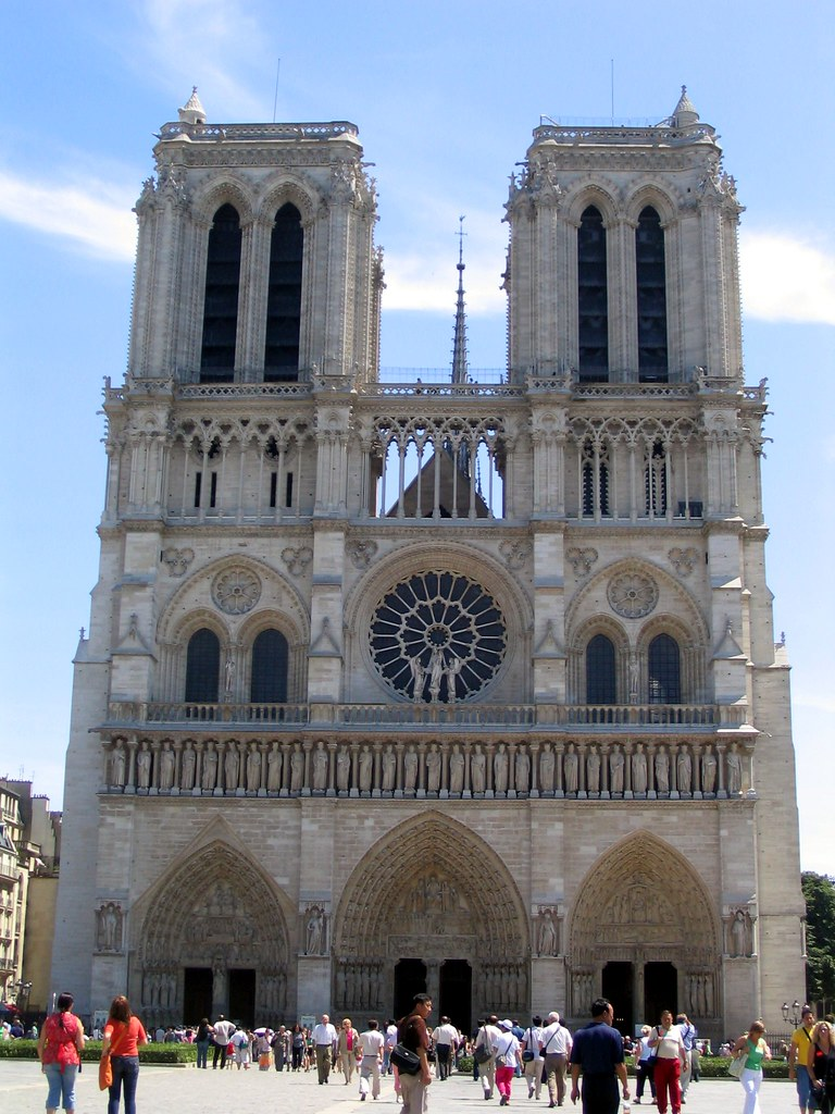 Notre-Dame's restoration ready to start as safety work completed