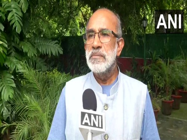 Kerala could become another Afghanistan in 5-10 years, says KJ Alphons