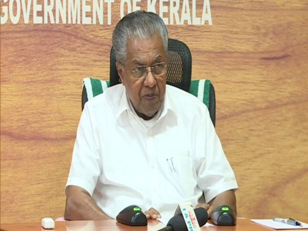 Kerala CM seeks opposition cooperation in implementing SilverLine project