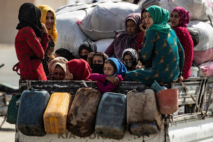 Emergency aid fund released for Syrians bearing brunt of humanitarian disaster