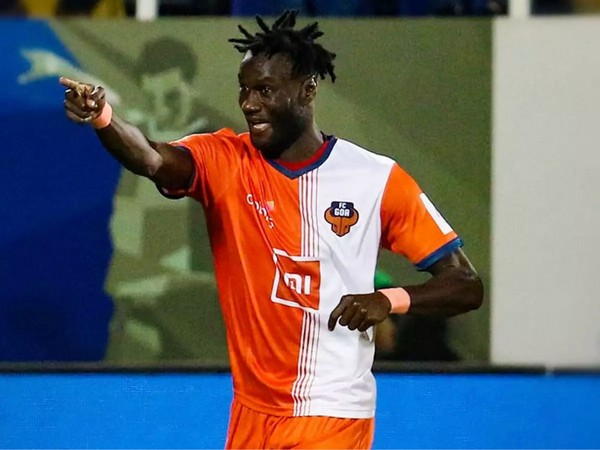 ISL: Mumbai City FC sign Senegalese defender Mourtada Fall on two-year deal