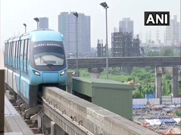 Mumbai Monorail services resume, internal SOP being followed