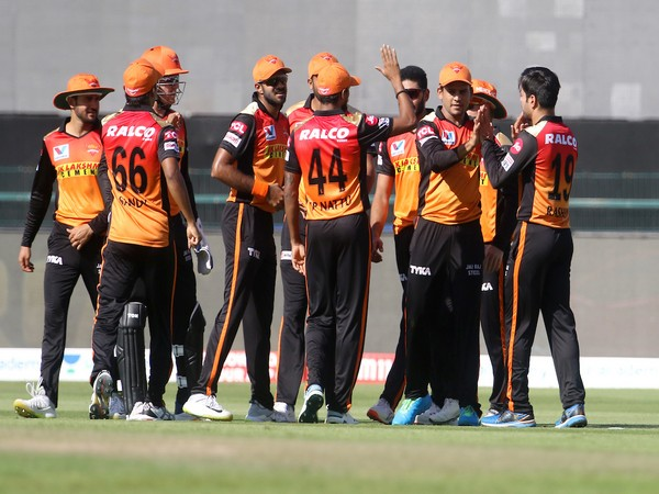 IPL 13: Pitch holding up a bit, says SRH all-rounder Shankar