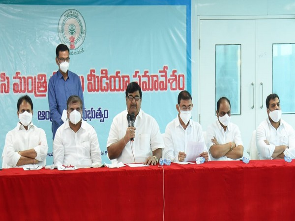 Andhra forms 56 separate Backward Class Corporations