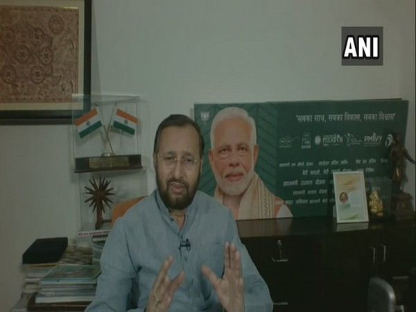 Download SAMEER app to find out about polluted areas, Javadekar appeals to people