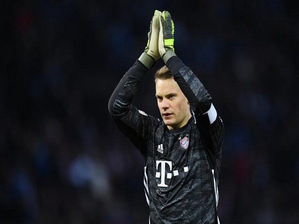 Scoring 4 goals against Arminia says 'a lot about our attack': Neuer