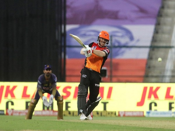 IPL 13: Warner 'quite disappointed' as SRH suffer third consecutive defeat