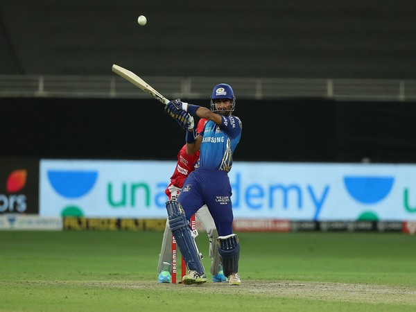 IPL 13: Wicket is two-paced and have a great total on the board, says MI all-rounder Krunal
