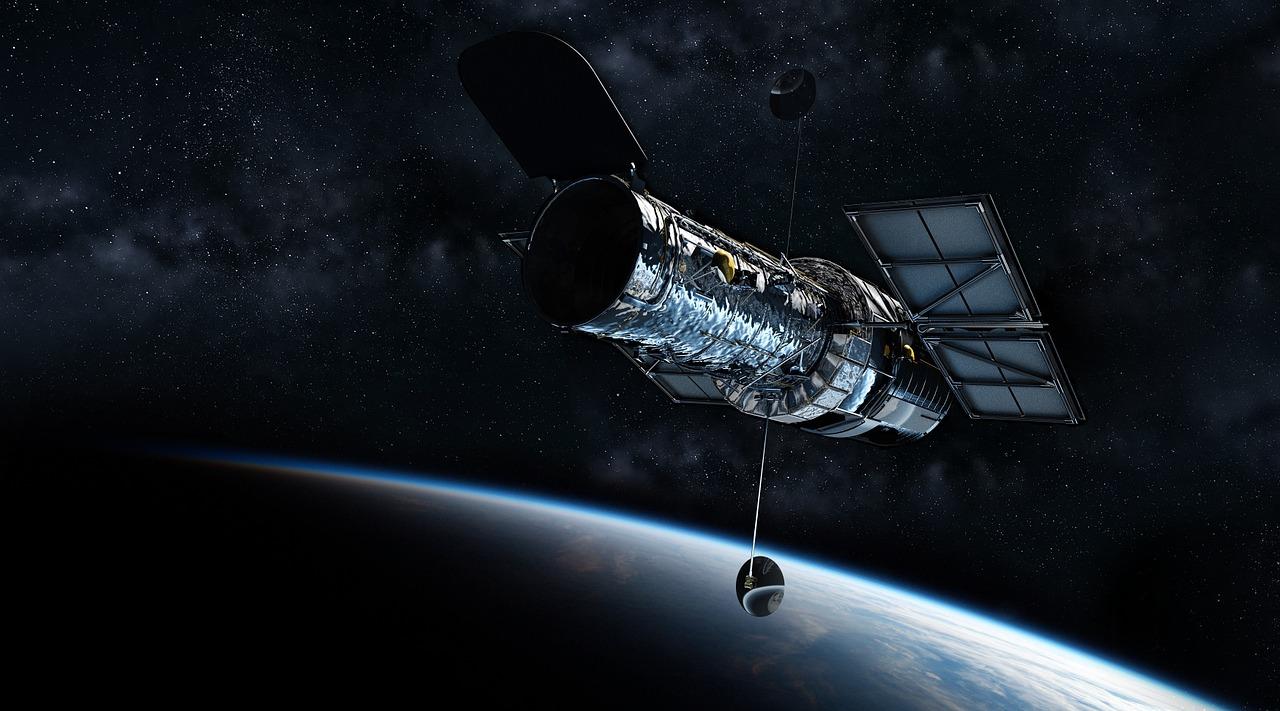 NASA satellite finds crashed Indian Moon lander